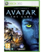James Cameron's Avatar: The Game (Xbox 360)