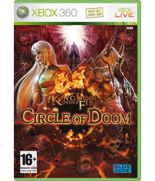 Kingdom Under Fire: COD-MSX (Xbox 360)