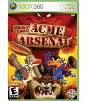 Looney Tunes ACME Arsenal (Xbox 360)