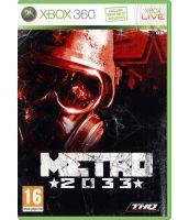 METRO 2033. Special Edition (Xbox 360)