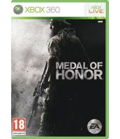 Medal of Honor. Limited Edition (Xbox 360)