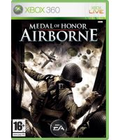 Medal of Honor: Airborne Classic (Xbox 360)