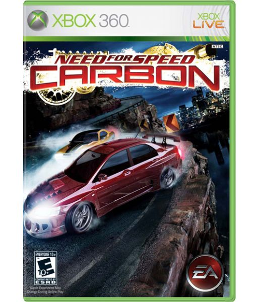 Need for Speed: Carbon [Classic] (Xbox 360)