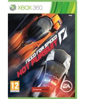 Need for Speed: Hot Pursuit [Русская версия] (Xbox 360)