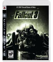 Fallout 3 Game of the Year (PS3)