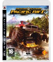 Motorstorm: Pacific Rift [Platinum] (PS3)
