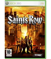 Saints Row [Classics] (Xbox 360)