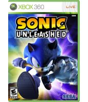 Sonic Unleashed (Xbox 360)