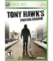 Tony Hawk's Proving Ground (Xbox 360)