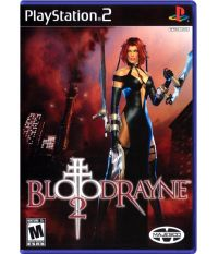 BloodRayne 2 (PS2)