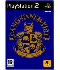 Bully (Canis Canem Edit) (PS2)