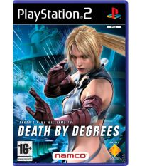 Death By Degrees (PS2)