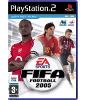FIFA Football 2005 (PS2)