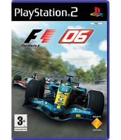 F1 06 - Platinum (PS2)