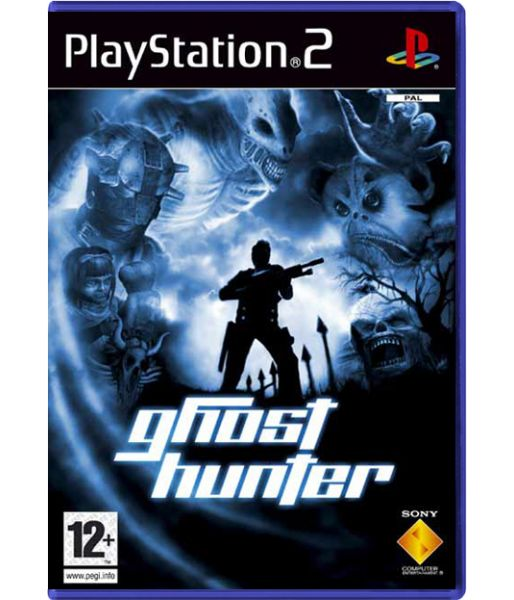 Ghost Hunter (PS2)
