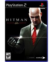 Hitman: Blood Money. Special Edition (PS2)