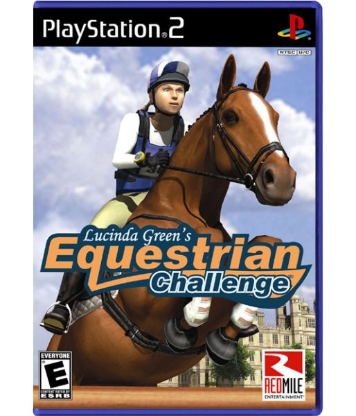 Lucinda Green's Equestrian Challenge (PS2)
