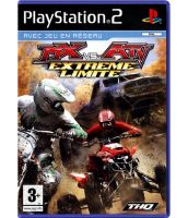 MX vs. ATV: Untamed (PS2)