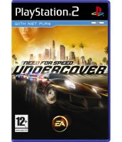 Need for Speed: Undercover [русская версия] (PS2)