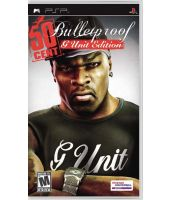 50 Cent: Bulletproof G. Unit Edition (PSP)