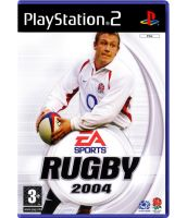 Rugby 2004 (PS2)