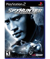 Spy Hunter: Nowhere to Run (PS2)