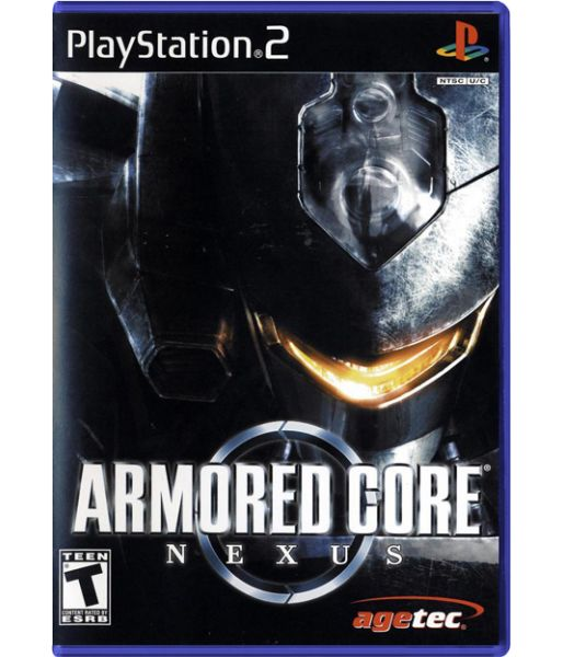 Armored Core: Nexus (PS2)