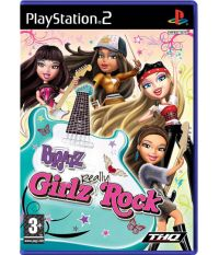 Bratz: Girls Really Rock (PS2)