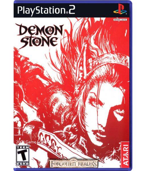 Demon Stone (PS2)