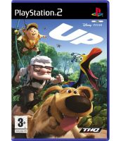 Up Disney/Pixar (PS2)