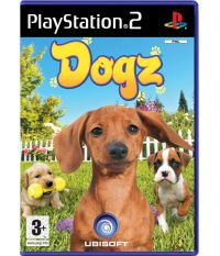 Dogz (PS2)