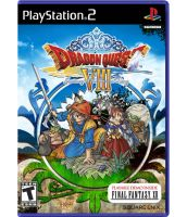 Dragon Quest 8 [Platinum] (PS2)
