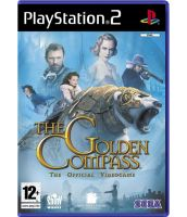 The Golden Compass (PS2)