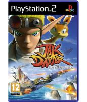 Jak & Daxter: The Lost Frontier (PS2)