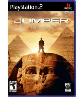 Jumper Griffin's Story (PS2)