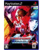 King of Fighters 2002 (PS2)
