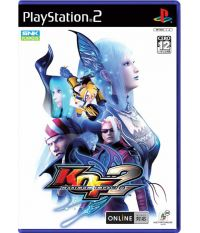King of Fighters: Maximum Impact (PS2)