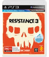 Resistance 3 Special Edition [русская версия] (PS3)
