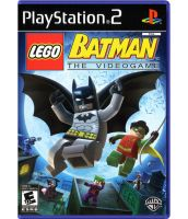 Lego Batman (PS2)