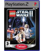 Lego Star Wars 2: The Original Trilogy [Platinum] (PS2)