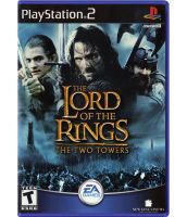 Lord of the Rings: The Two Towers [Platinum] (PS2)