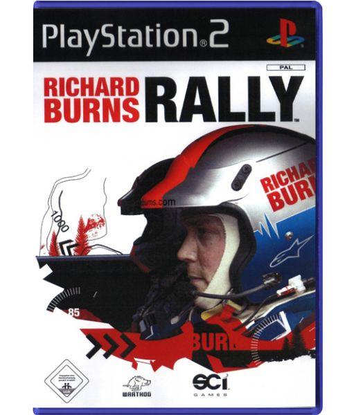 Richard Burns Rally (PS2)