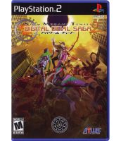 SMT: Digital Devil Saga 2 (PS2)