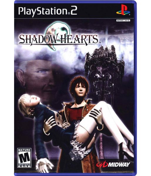 Shadow Hearts (PS2)