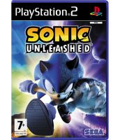 Sonic Unleashed (PS2)