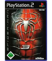 Spider-Man 3 [Platinum] (PS2)