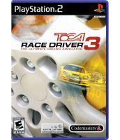 TOCA: Race Driver 3 (PS2)