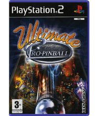 Ultimate Pro Pinball (PS2)