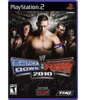 WWE Smackdown vs Raw [Platinum] (PS2)