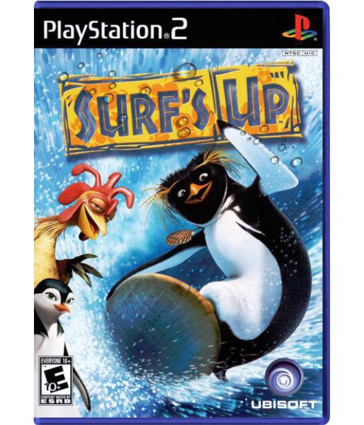 Surf's Up (PS2)